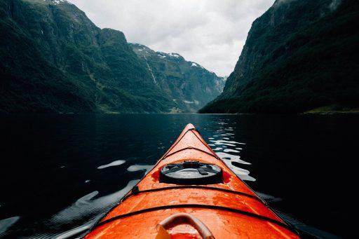 Rio en noruega